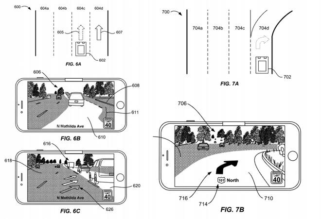 Apple Maps potrebbe presto arricchirsi di una modalità AR 1