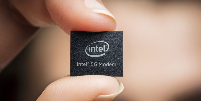 Apple acquisisce divisione modem Intel