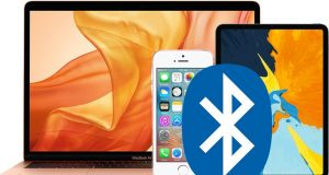 Apple falla sicurezza Bluetooth
