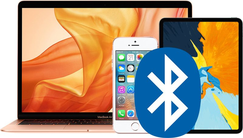 Apple falla sicurezza Bluetooth