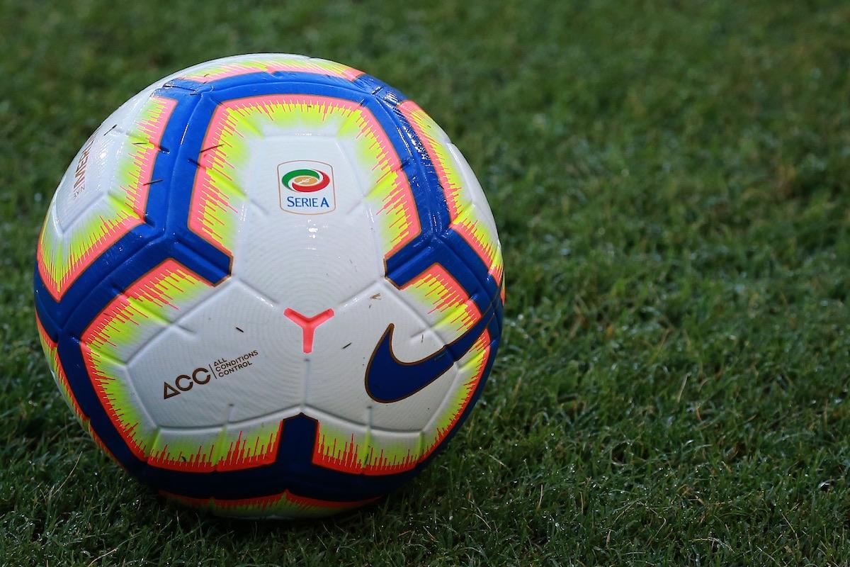Calendario Serie A 2020 E 2020.Calendario Serie A 2019 2020 E Coppa Italia Tuttotech Net