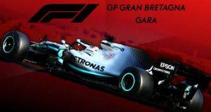 Come vedere il GP di Formula 1 di Gran Bretagna 2019 in Streaming e TV