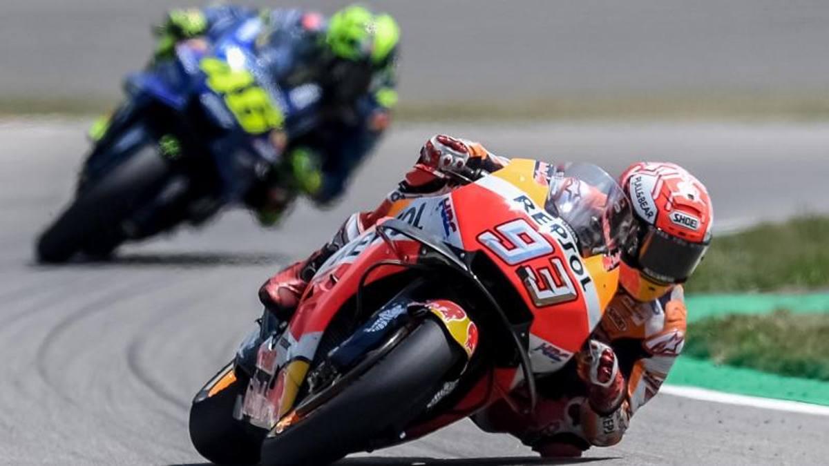 Come vedere il MotoGP di Germania 2019 in Streaming e TV