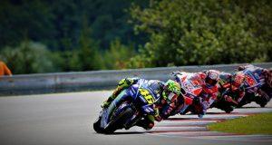 Come vedere il MotoGP di Repubblica Ceca 2019 in Streaming e TV