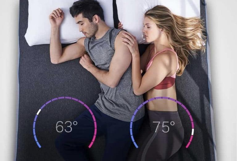 Eight Sleep Pod è il materasso del XXI secolo con riscaldamento, monitoraggio del sonno e integrazione Alexa 2