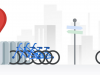 Google Maps bike sharing (1)