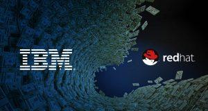 IBM Red Hat acquisizione