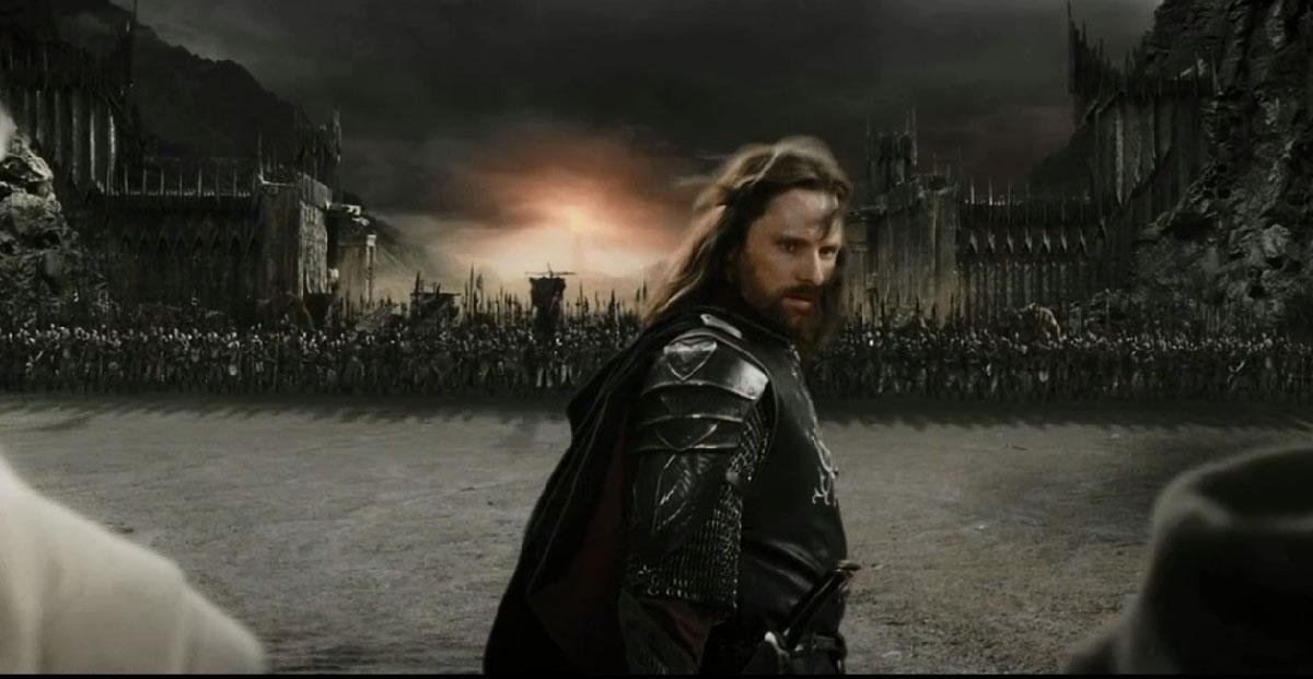 """Serie TV de """"Il Signore degli Anelli"""": ecco il primo video teaser 1"""