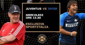 Juventus - Intel ICC Sportitalia