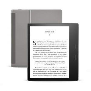 Guida ai prodotti Amazon Kindle: qual è il miglior e-book reader? 3