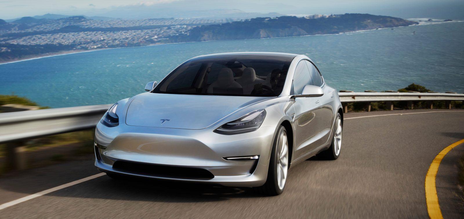 Le 10 auto elettriche più vendute in Italia a giugno 2019