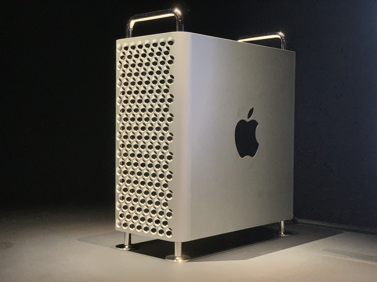 Mac Pro Expansion Slot Utility