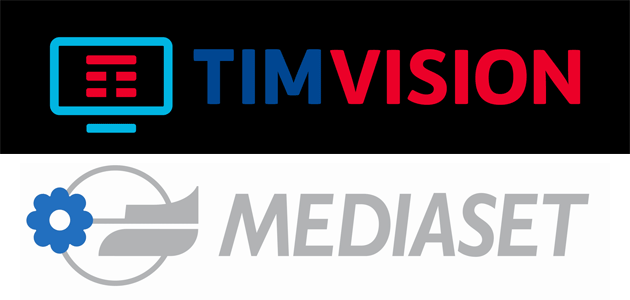 Mediaset su TIMVISION
