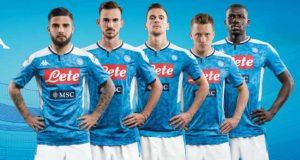 Napoli amichevoli estive Sky Sport