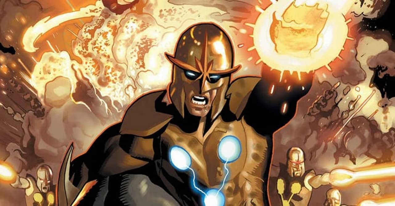 Tutti i film della Fase 4 del Marvel Cinematic Universe fino al 2023 9