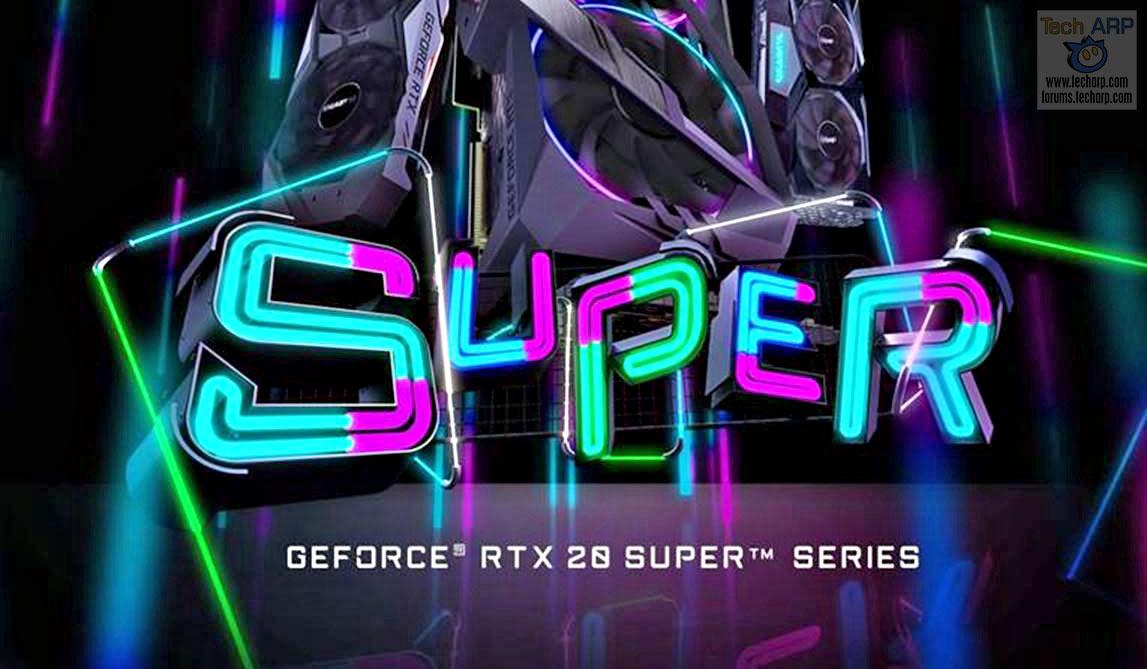 """Nvidia svela le """"Super"""" GeForce RTX 2060, 2070 e 2080 1"""