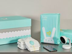 Pampers pannolini smart