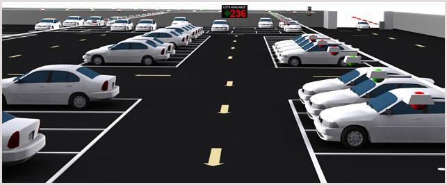 Con Ford e Vodafone non dovrete mai più cercare un parcheggio 1