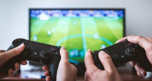PlayStation 4 controller DualShock 4