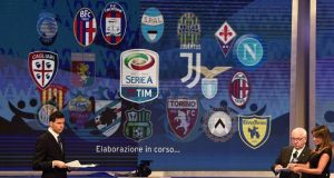 Quando e come guardare il sorteggio del calendario di Serie A 2019 - 2020 in TV e Streaming (1)