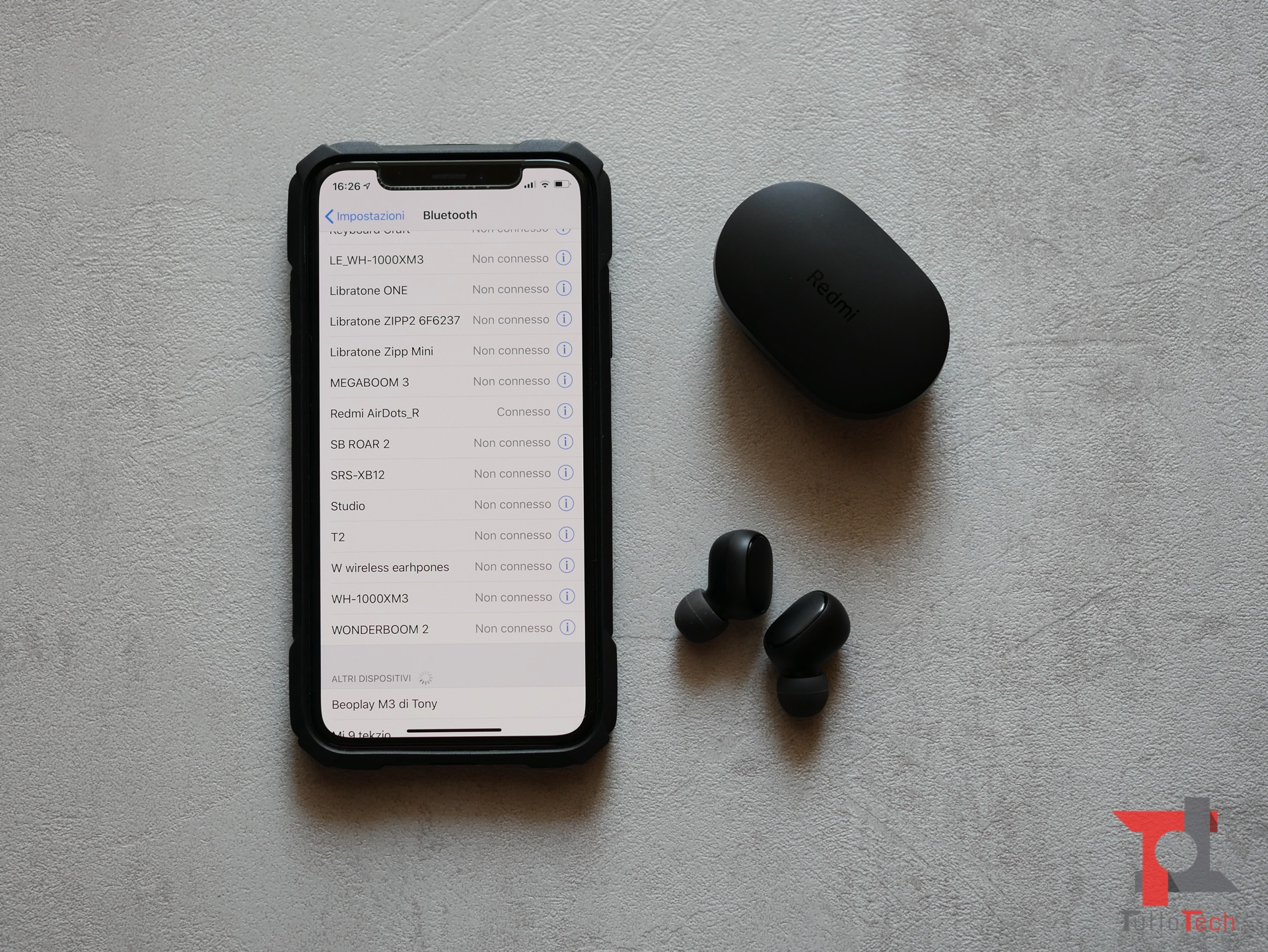 Recensione Redmi AirDots: semplicemente le migliori cuffie true wireless economiche 4