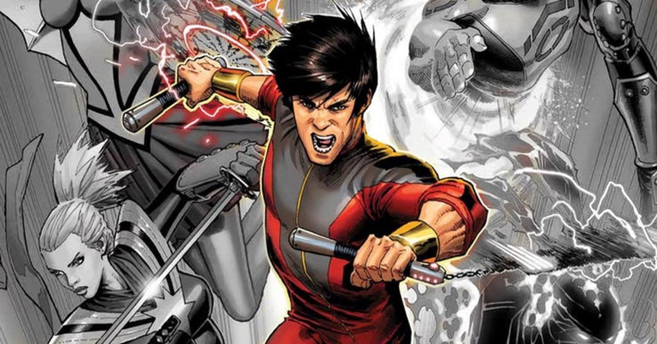 Tutti i film della Fase 4 del Marvel Cinematic Universe fino al 2023 2