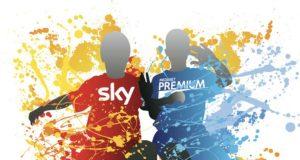 Sky e Mediaset Premium