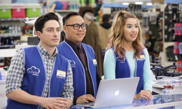 Le nuove serie TV di Sky, Mediaset Premium e Now TV ad agosto 2019 fra cui Deadwood e Superstore 1