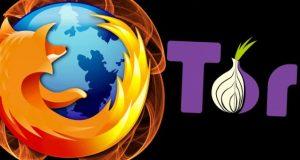 TOR estensione Firefox