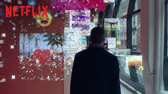 The Great Hack - Privacy Violata Netflix