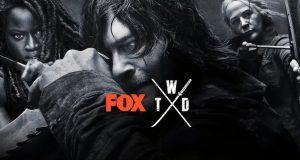 The Walking Dead 10 su Sky