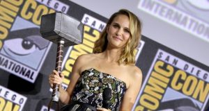 Thor-Love-And-Thunder-Natalie Portman