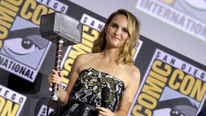 Thor-Love-And-Thunder-Natalie Portman