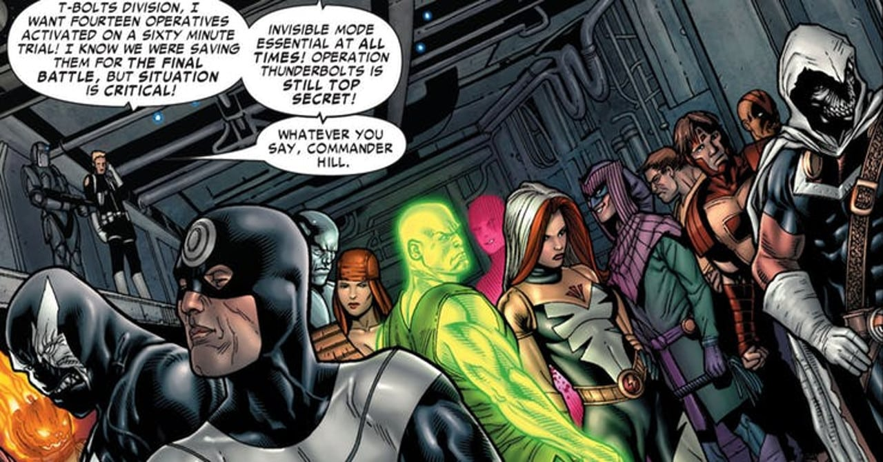 Tutti i film della Fase 4 del Marvel Cinematic Universe fino al 2023 6