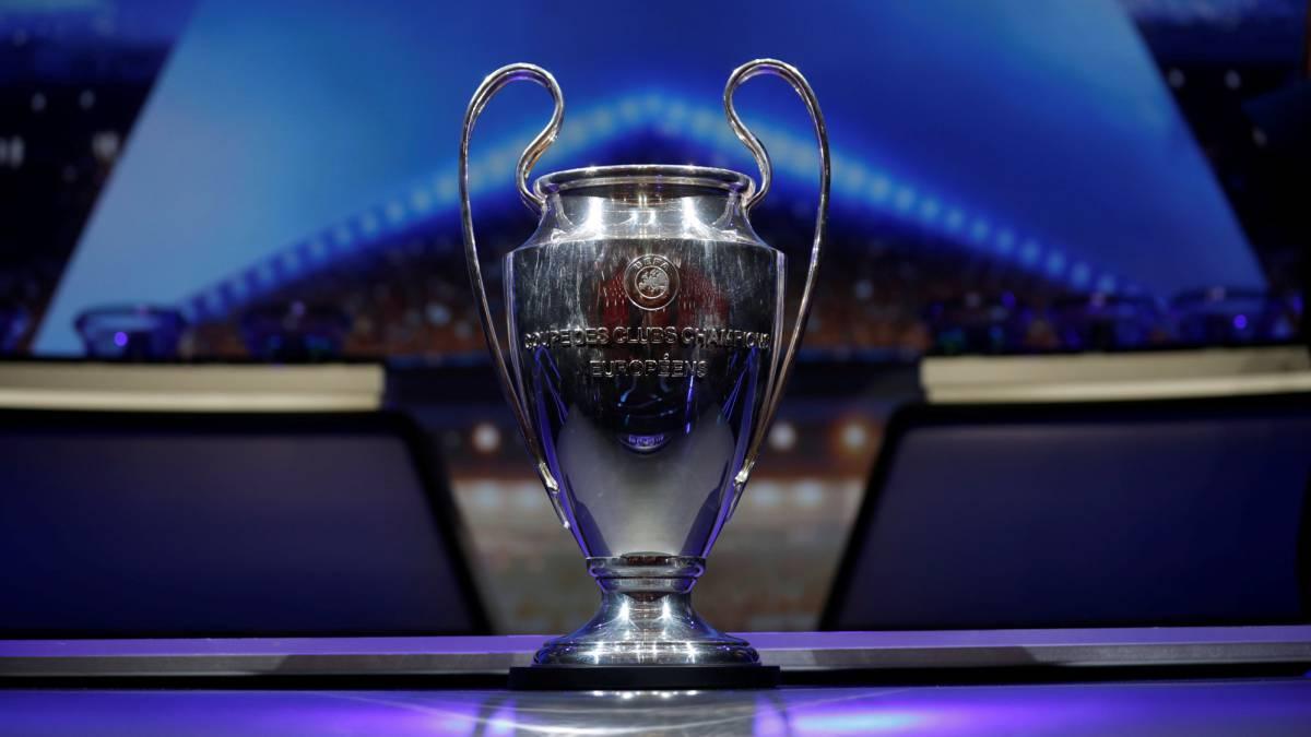 UEFA Champions League diritti TV Mediaset Sky