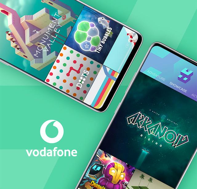 Altro che Google Stadia e Project xCloud: Vodafone e Hatch hanno già lanciato il game streaming in 5G 1