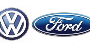 Volkswagen e Ford auto elettriche