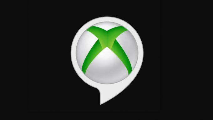 Xbox One Alexa