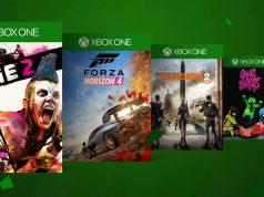 Xbox One promozione Super Game