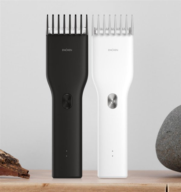 Xiaomi tagliacapelli a batteria Enchen Boost Hair Clipper