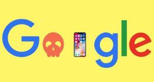 Google Project Zero iOS falle di sicurezza
