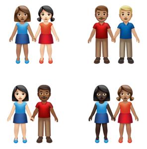 Per il World Emoji Day, Google ed Apple stanno aggiungendo 60 nuove emoji 1