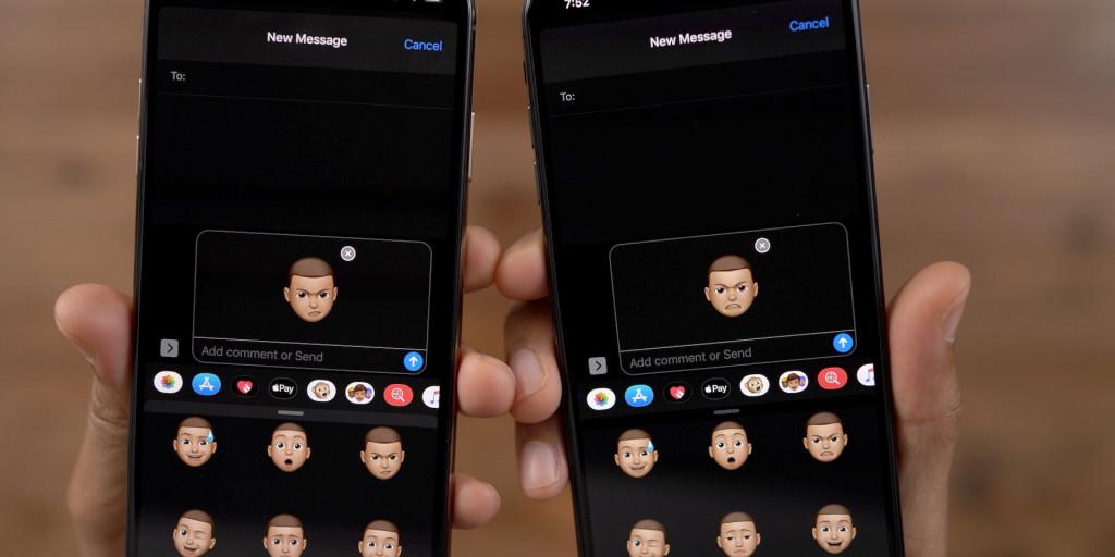 Tutte le novità di iOS 13 e iPadOS beta 3 3