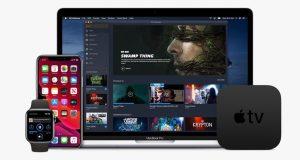 iOS 13 e iPadOS, watchOS 6 e tvOS 13