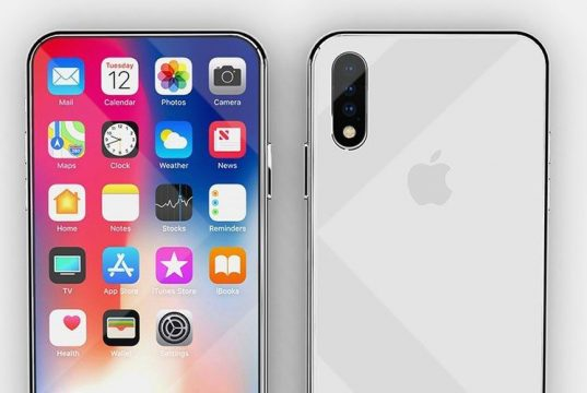 iPhone 2020 5G SoC 5nm