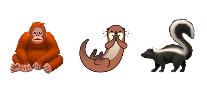 Per il World Emoji Day, Google ed Apple stanno aggiungendo 60 nuove emoji 6