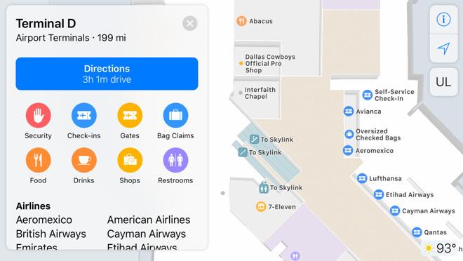 Le novità più importanti di Apple Maps dal 2017 al 2019 4