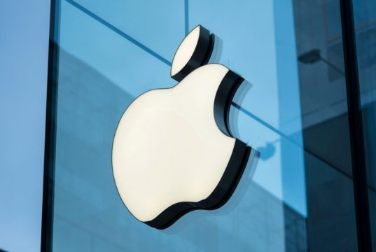 Apple privacy facebook