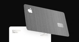 Apple Card Dbrand Skin