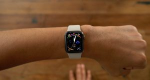 Apple Watch medicina